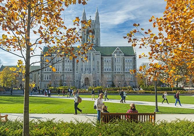 Estudiar y trabajar sí es posible en Boston