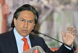 Todos los expresidentes peruanos podrían ir a la cárcel