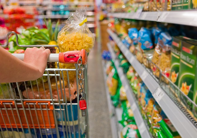 Los dos consejos que no te imaginabas que te ayudarían a mejorar tu alimentación