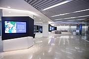 Live Center at The Washington Post