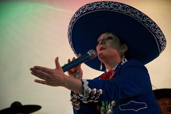 Verónica Robles