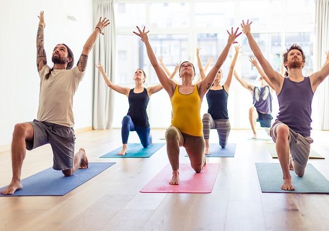 El Yoga se adapta a ti: ¿Cuál estilo es el que más te conviene?
