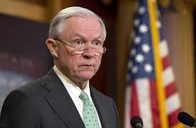 Republicados impidieron lectura de carta sobre supuestos actos racistas de Sessions