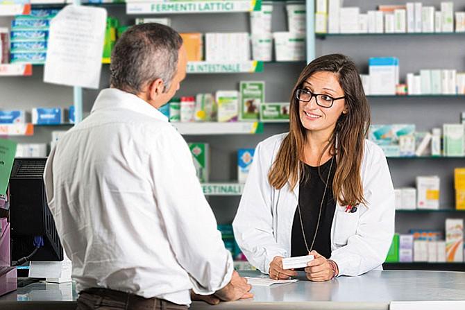 Medicamentos baratos con 'App' Blink Health