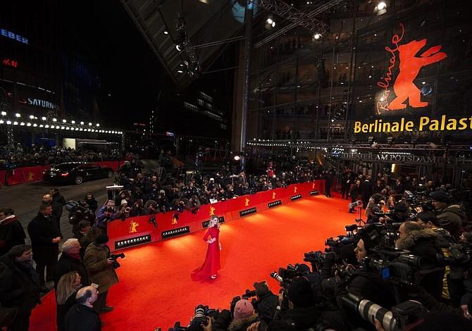 """""""Django"""" abre la Berlinale este jueves"""