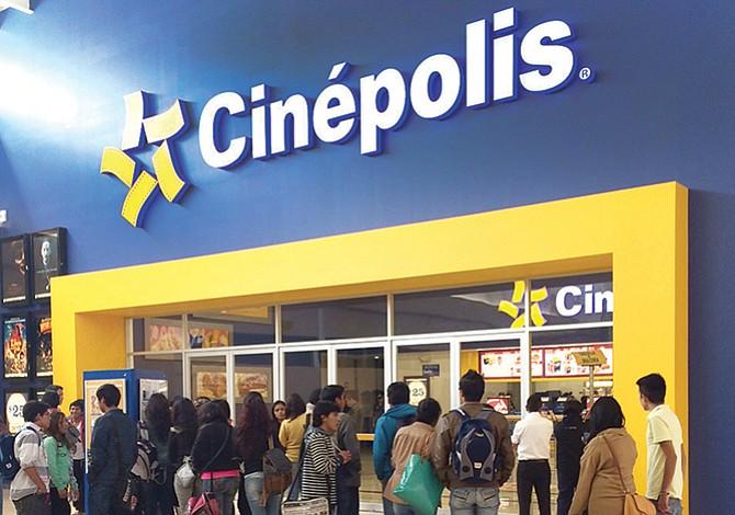 Hasta el popcorn de los cines sería afectado
