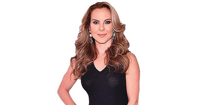 Netflix estrenará serie  con Kate del Castillo
