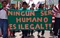 """En los últimos años, ha habido un envión para cambiar el vocabulario que rodea a la inmigración a fin de evitar el término """"ilegal""""."""