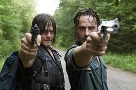 The Walking Dead recuerda el precio de la violencia