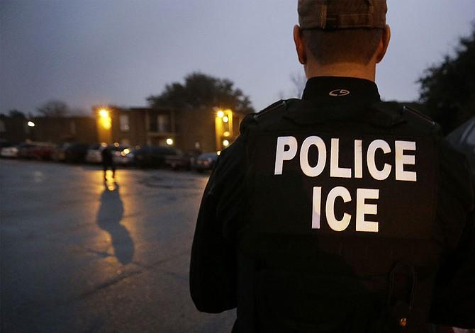 El Congresista Ruben Gallego pide que el ICE debe liberar al DREAMER con DACA Daniel Ramírez Medina