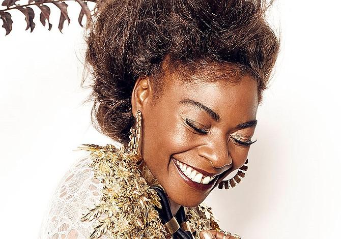 Buika, una de las mejores vocalistas de la actualidad, se presentará en Washington, DC