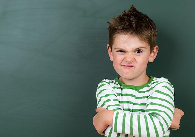 Aprenda a reconocer el síndrome del niño rico