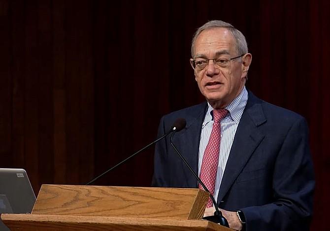 El presidente del MIT opina sobre las recientes políticas de Trump