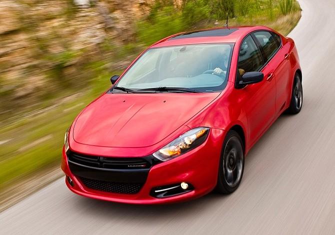 Cinco sedanes deportivos a precio de remate en concesionarios