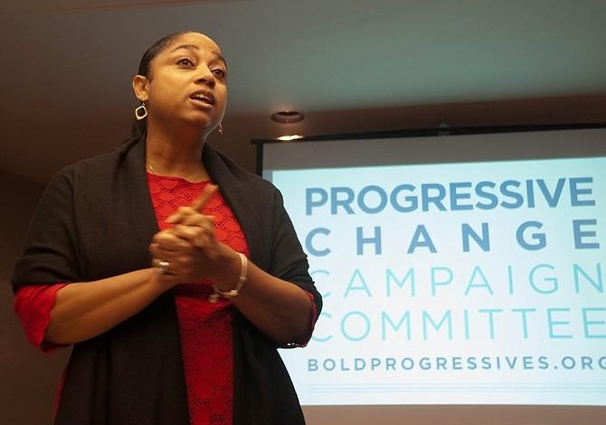 Legisladores representantes de las minorías unen fuerzas en Maryland