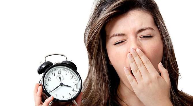 Súmele más horas a su sueño