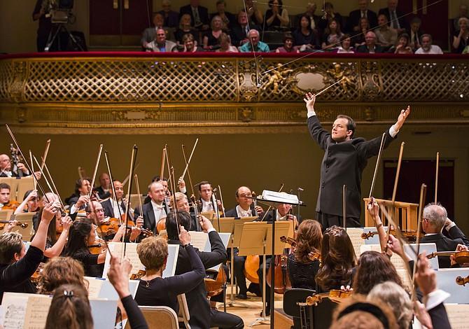 Grammy 2017: Boston Symphony toma la batuta (por segunda vez)
