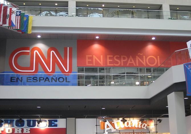 Venezuela suspendió la señal de CNN en Español