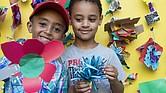 El ICA ofrecerá actividades gratuitas para los niños