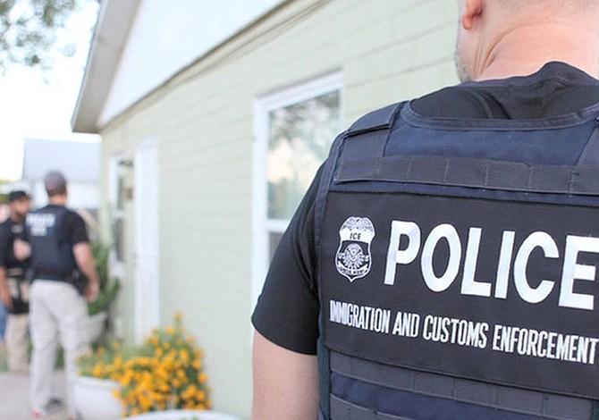 Agentes de inmigración detuvieron a un beneficiario del programa DACA