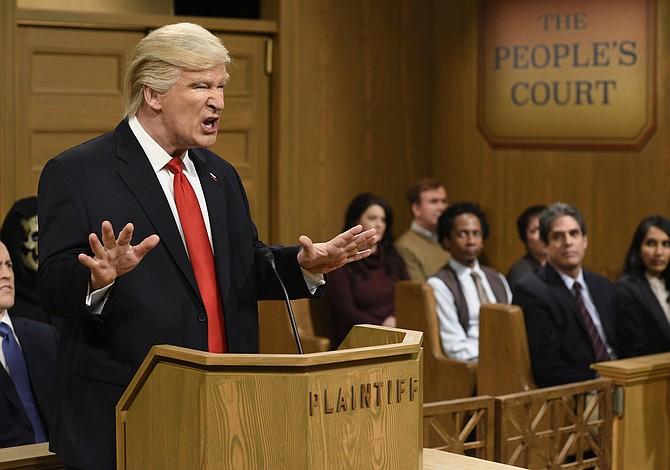 Nuestro presidente es adicto a la TV - va a sacar lo peor de él y nunca aprenderá lo mejor de ella