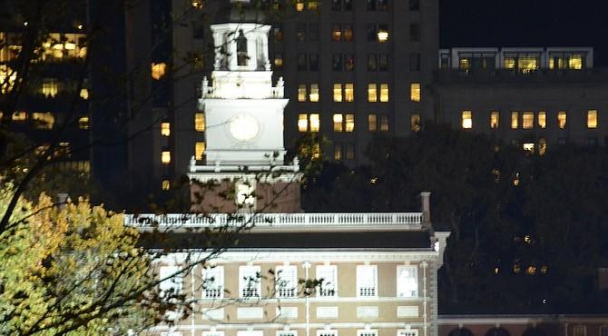 Filadelfia se une a las movilizaciones