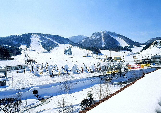 """Enviadas invitaciones para PyeongChang, los Juegos que """"abrirán horizontes"""""""