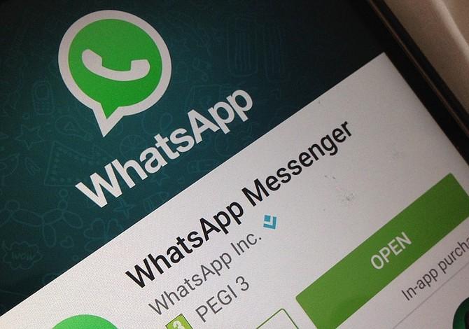 WhatsApp podría borras línea entre mensajería y redes sociales