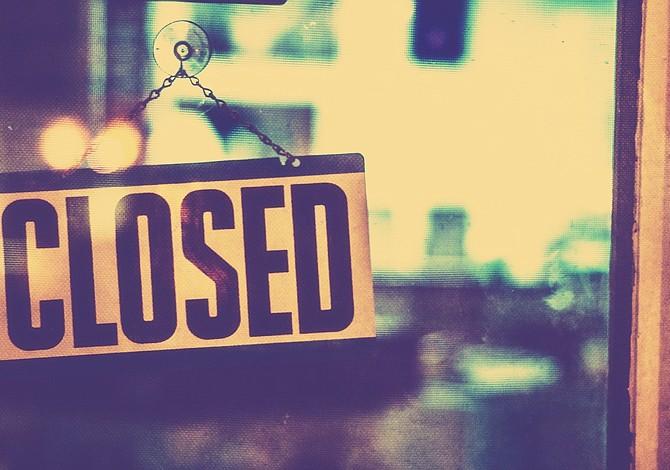"""Muchos negocios hispanos cerraron en apoyo al """"Día sin inmigrantes"""""""