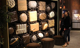 El chocolate y su valor histórico en una exposición