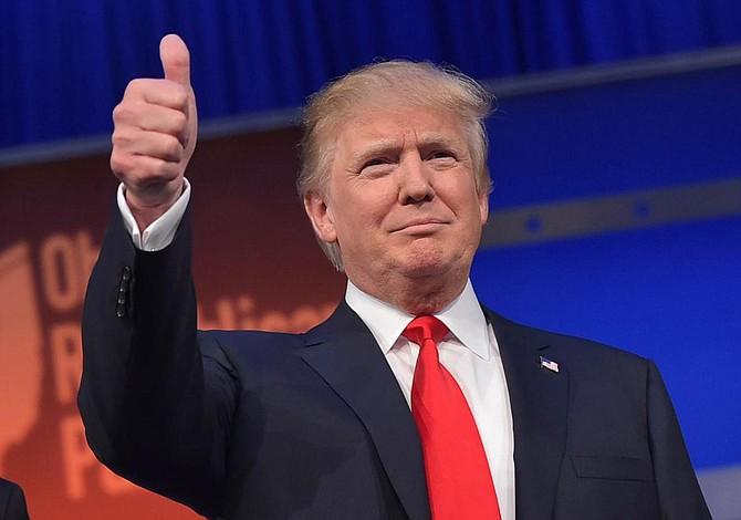 Trump elige al hispano Alexander Acosta para Trabajo