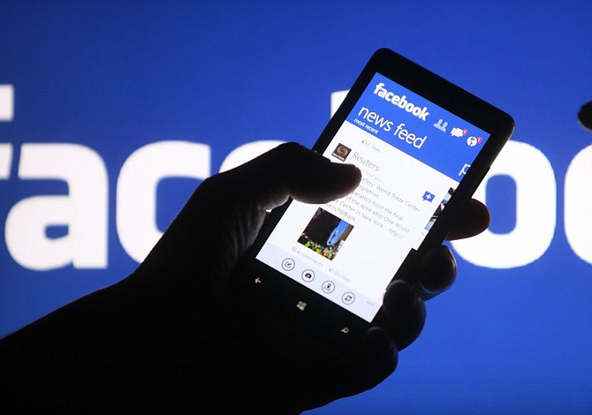 Nueva herramienta de Facebook para hacer amigos y negocios