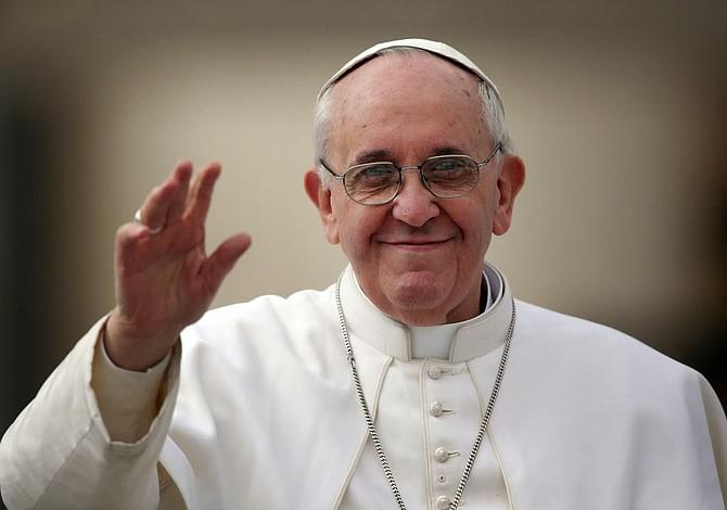 """El papa: """"Ningún pueblo es criminal o narcotraficante o violento"""""""