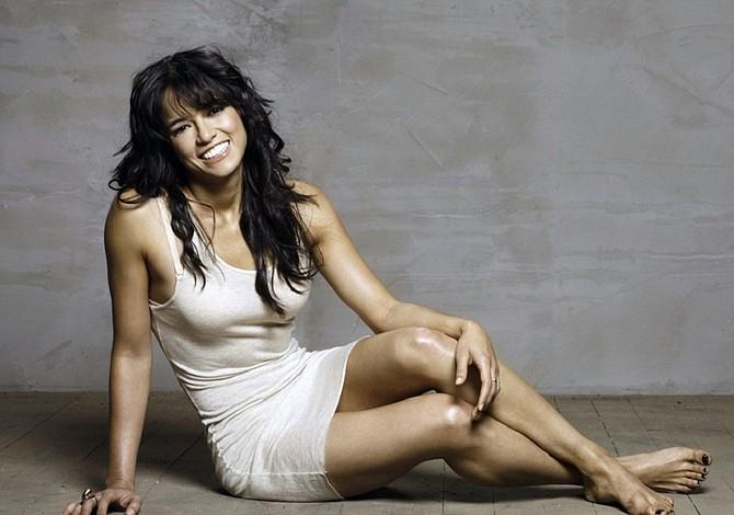"Michelle Rodríguez actuará junto a Viola Davis en ""Widows"""