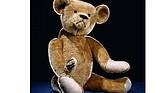 """""""Teddy"""" Bear, en el Museo Nacional de Historia Americana"""