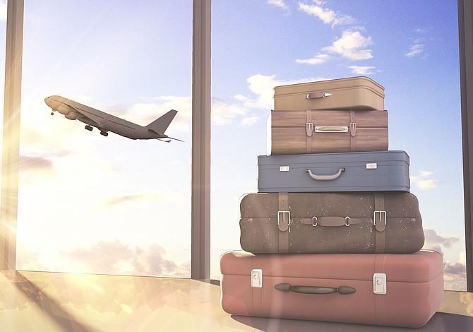 Trucos que todo viajero necesita saber antes de empacar su maleta