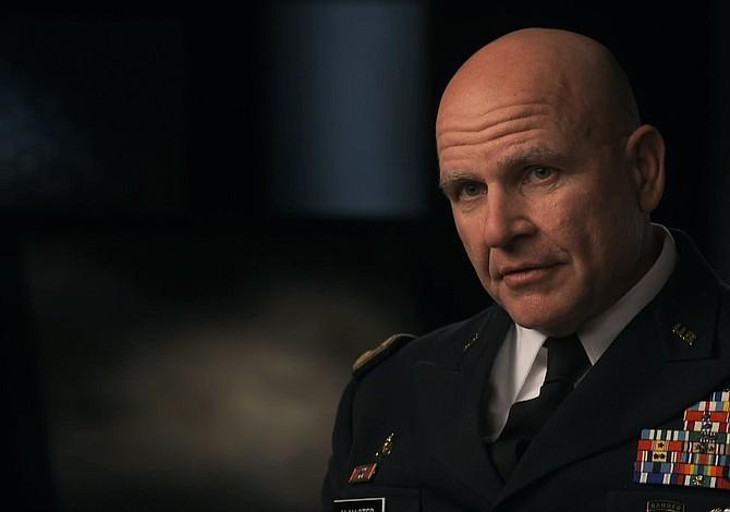 Teniente general McMaster, nuevo asesor de Seguridad Nacional