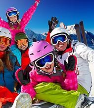 Disfruta con tu familia de esta divertida actividad al aire libre