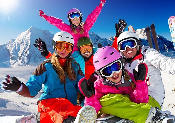 Recomendaciones para quienes quieran esquiar por primera vez