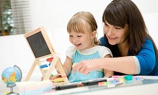 Aproveche cada momento con sus hijos y familia