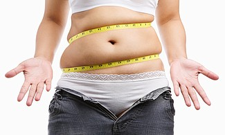 La grasa abdominal puede dar paso a severas enfermedades