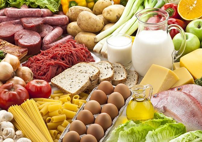 Cinco consejos para preparar comida más saludable