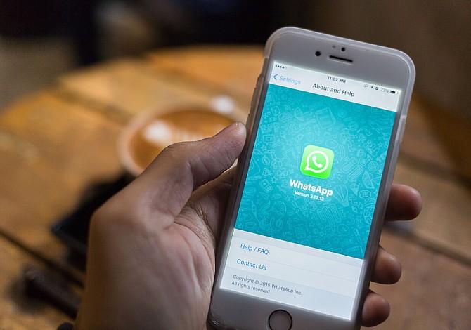 El contenido efímero también llega a Whatsapp