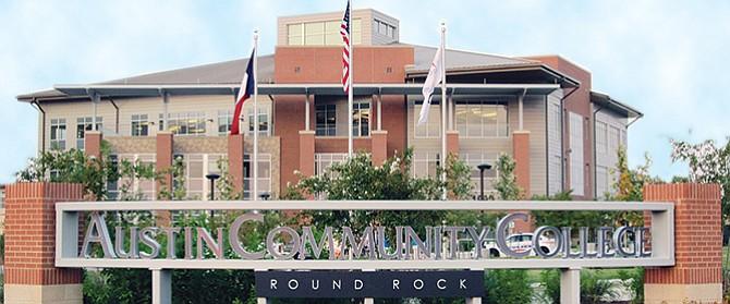 ACC amplía sede en Round Rock