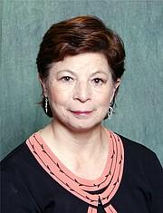 Blanca Kling.