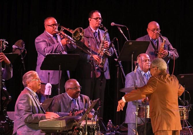 El Gran Combo de Puerto Rico dará un concierto en CT en marzo
