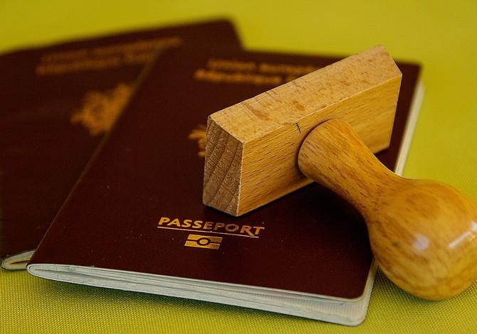 Historia del uso de los pasaportes: una regulación no tan antigua