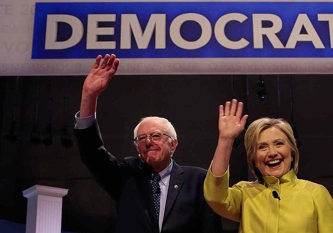Futuro del Partido Demócrata