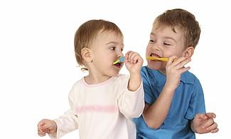 Los niños deben crearse hábitos de higiene y disciplina