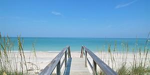 Siesta Beach la mejor de EEUU y la quinta en el mundo